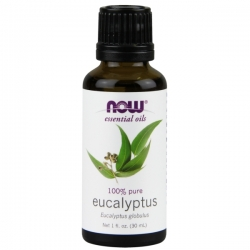 100% Pure Eucalyptus Oil (срок 31.01.20)
