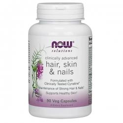 Hair, Skin & Nails