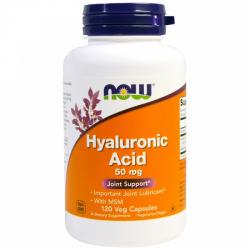 Hyaluronic Acid 50 mg