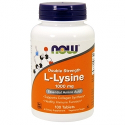L-Lysine 1000 mg