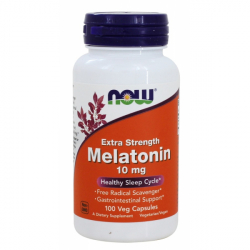Melatonin 10 mg Extra Strength