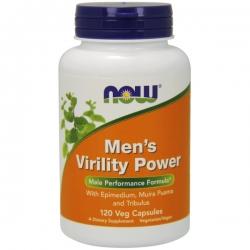 Men's Virility Power