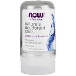 Nature's Deodorant Stick