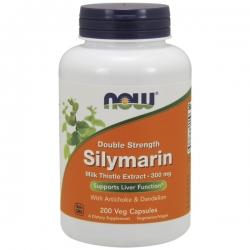 Silymarin 300 mg