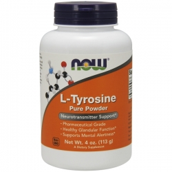 L-Tyrosine Pure Powder