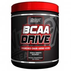 BCAA Drive Black