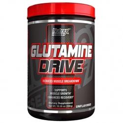 Glutamine Drive Black