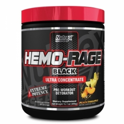 Hemo-Rage Ultra Concentrated