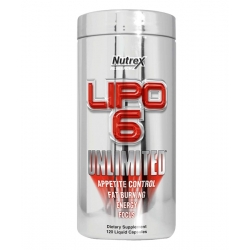 Lipo-6 Unlimited International