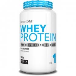 Whey Protein (срок 07-08.18)
