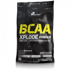 BCAA Xplode Powder (срок)