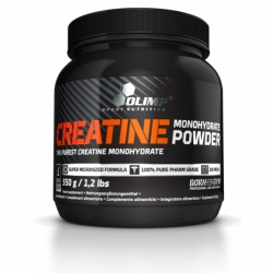 Creatine Monohydrate Powder