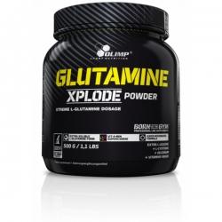 Glutamine Xplode (срок 08.06.19)
