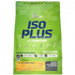 Iso Plus + L-Carnitine