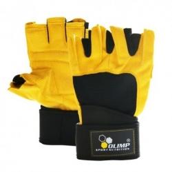 Перчатки Raptor Gloves [жёлтые]
