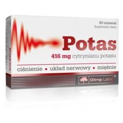 Potas 416 mg