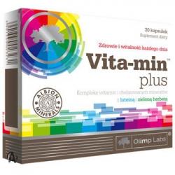 Vita-Min Plus