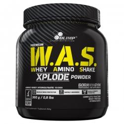 W.A.S. Xplode (срок 31.03.17)