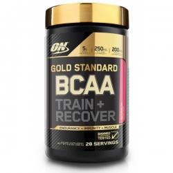 Gold Standard BCAA (срок 04-06/2018)