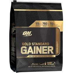 Gold Standard Gainer (срок 30.09.18)