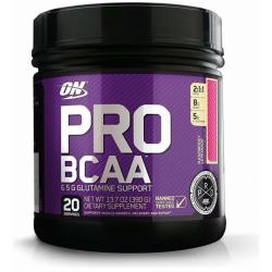 PRO BCAA & Glutamine Support