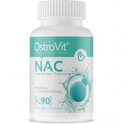 NAC 500 mg