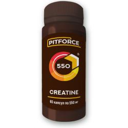 Creatine 550 mg