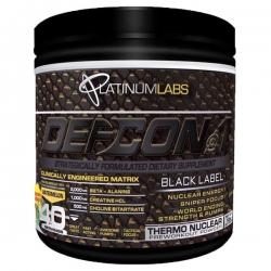 Defcon Black Label