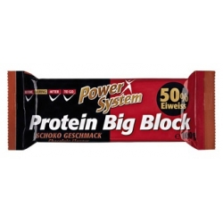 Protein Big Block Bar