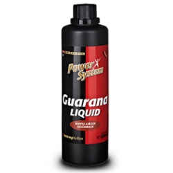 Guarana Liquid 4000