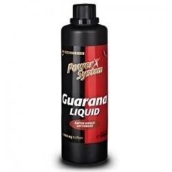 Guarana Liquid 8000
