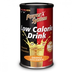 Low Calorie Drink (Mineral Booster)