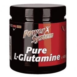 Pure L-Glutamine