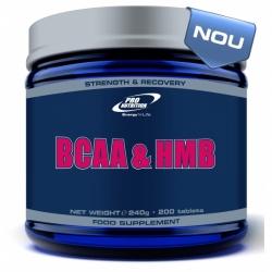 BCAA&HMB