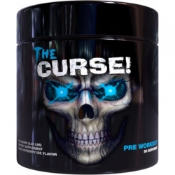 The Curse by Cobra Labs