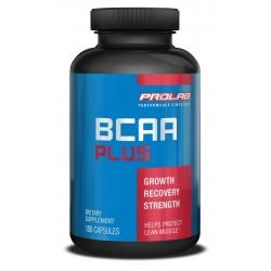 BCAA Plus (срок 30.06.17)