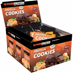 MultiBox 35% Protein Cookies