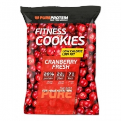 Fitness Сookies