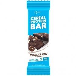 Beyond Chocolate Cereal Bar