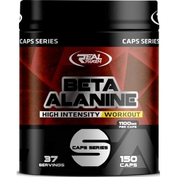 Beta-Alanine 1100 Caps