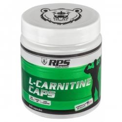 L-Carnitine Caps