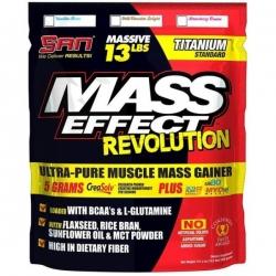 Mass Effect Revolution