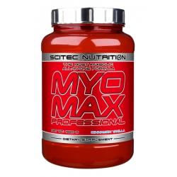 MyoMax Professional