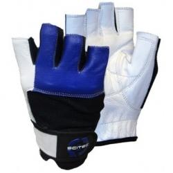 Перчатки Blue Style