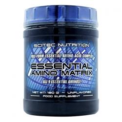 Essential Amino Matrix (без вкуса)