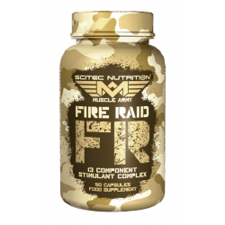 Fire Raid (срок 31.05.18)