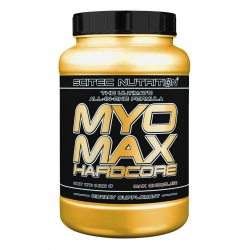 Myo Max HardCore