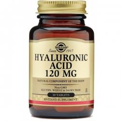 Hyaluronic Acid 120 mg