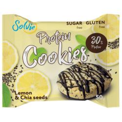 Protein Cookies (срок 24.08.21)