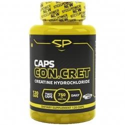 Con.Cret Caps
